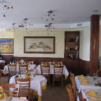 photo of sapori italian restaurant – marina del rey restaurant