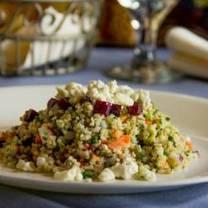 foto von lemon mediterranean restaurant restaurant
