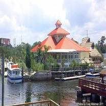 photo of catches waterfront grille restaurant