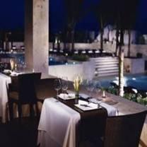 photo of casa del lago - rosewood mayakoba restaurant