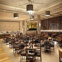 photo of ole - intercontinental hotel group miami restaurant