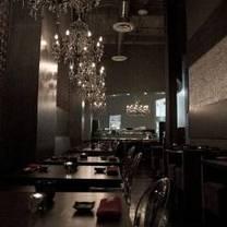 photo of slow fish - los angeles restaurant