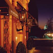 photo of the capital grille - washington dc restaurant