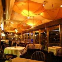 photo of spagio restaurant restaurant