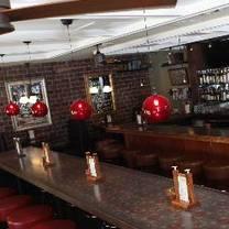 photo of tag / burger and bar at madison street restaurant