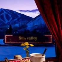 photo of trail creek cabin restaurant