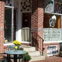 photo of fayette street grille restaurant