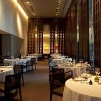 foto de restaurante restaurant guy savoy - caesars palace