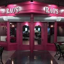 photo of rao's - caesars palace las vegas restaurant