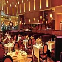 photo of fiore steakhouse - harrah's resort - southern california restaurant