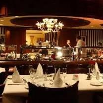 foto de restaurante sterling brunch buffet - bally's las vegas