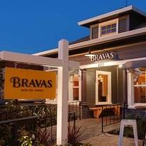 photo of bravas bar de tapas restaurant