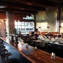 foto von the forge - oakland restaurant