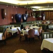 photo of the bull ring restaurant