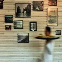 foto de restaurante puntarena - bosques