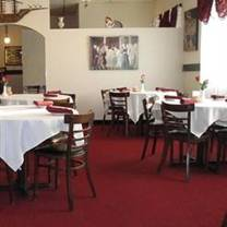 photo of amalfi ristorante italiano restaurant