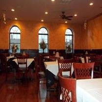 photo of bella notte restaurant