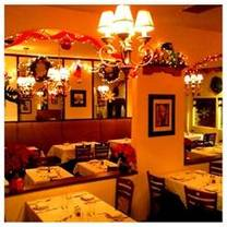 photo of ancora cucina italiana restaurant