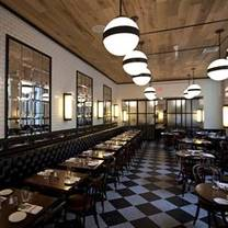 photo of the smith- lincoln square restaurant