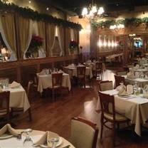 photo of bella mia restaurant