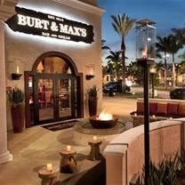 photo of burt & max's bar and grille restaurant