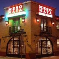 photo of meso maya - downtown dallas restaurant