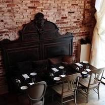photo of le grenier restaurant