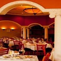 photo of sette bello restaurant