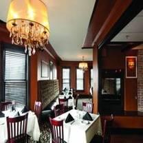 photo of the marlton tavern restaurant