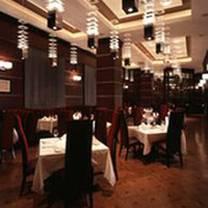 photo of lawry's the prime rib osaka restaurant