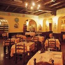 リストランテ・サバティーニ 青山のプロフィール画像