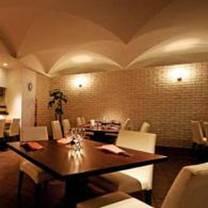 photo of via toscanella restaurant