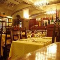 photo of la bisboccia restaurant