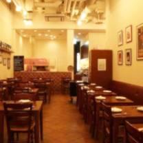 ピッツェリア イゾラ 名古屋ミッドランドスクエア店のプロフィール画像