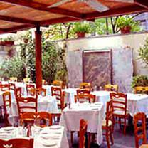 photo of i trulli restaurant