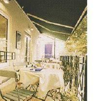 photo of les sens restaurant