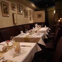 photo of ripaille restaurant