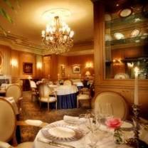 photo of azur - intercontinental yokohama grand restaurant