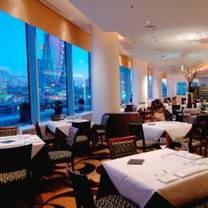 photo of la vela - intercontinental yokohama grand restaurant