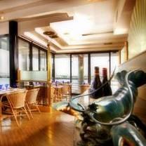 photo of pier 21 - intercontinental yokohama grand restaurant