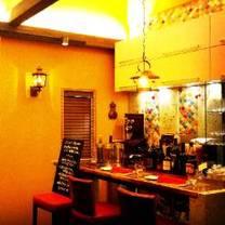 photo of le bistro alpine restaurant