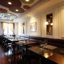 photo of chez kentaro restaurant