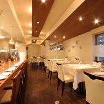 リストランテ コージ コルディアーレのプロフィール画像