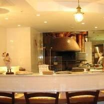 photo of napule yokohama takashimaya ten restaurant