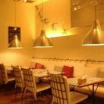 photo of chikichiki & tantan restaurant