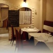 photo of トラットリア サルメリア アルボルゴ restaurant