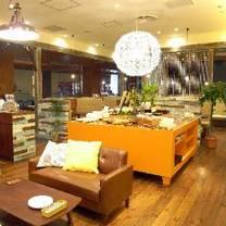 マンゴツリーカフェ仙台パルコ - 閉店のプロフィール画像