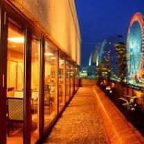 photo of minokichi yokohama landmark plaza restaurant