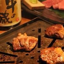 photo of satsumaushinokura hommachi restaurant