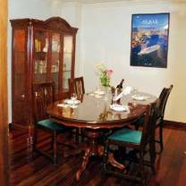 photo of carina restaurant